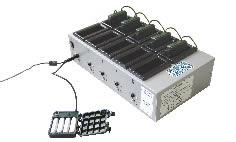 ぴっカバー充電池ユニット